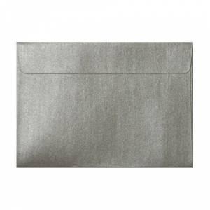 Sobres C5 - 160x220 - Sobre Perlado Plata c5