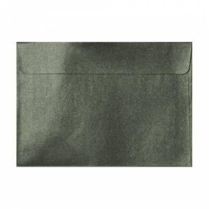 Sobres C5 - 160x220 - Sobre Perlado verde oscuro c5